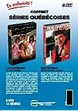 Coffret Séries Québécoises (Les Lavigueur La Vraie Histoire + Bob Gratton Ma Vie, My Life) (Version française)