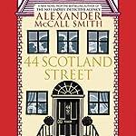 44 Scotland Street   Alexander McCall Smith
