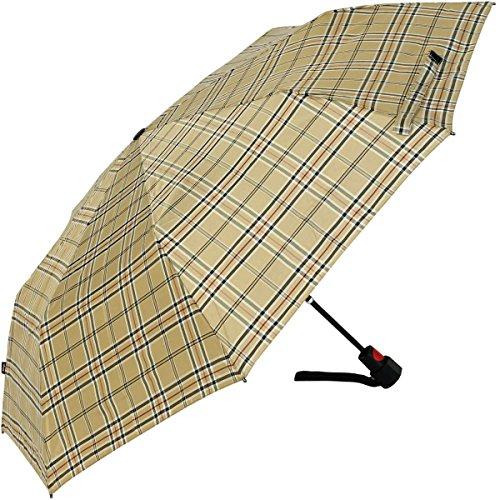 knirps-paraguas-fiber-t1-automatico-tormentas-beige-beige-a-cuadros-97