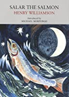 Salar the Salmon (Nature Classics Library)