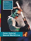 Secret World Live [DVD] [2012] [NTSC]