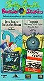 Shelley Duvall's Bedtime Stories: Little Toot / Choo Choo [VHS]