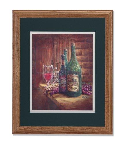 Tuscan Wine Room
