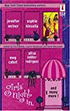 Girls' Night In (0373895399) by Jennifer Weiner