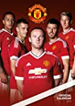 The Official Manchester United 2016 A...