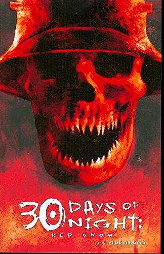 30 Days of Night, Vol. 8: Red Snow