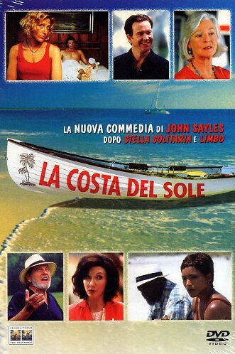 La costa del sole [IT Import]