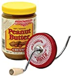 Witmer Products Peanut Butter Mixer