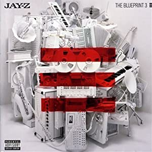 "Cover of ""The Blueprint 3 [Explicit]"""