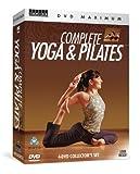 Dvd Maximum: Complete Yoga & Pilates [Import]