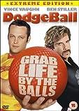 Dodgeball: A True Underdog Story [DVD] [2004] - Rawson Marshall Thurber