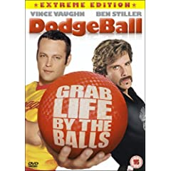 Dodgeball: A True Underdog Story (UK Version)