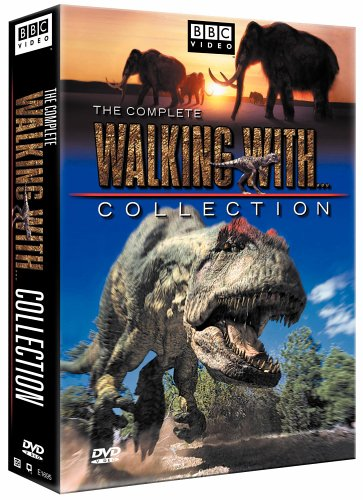 The Complete Walking With... Collection