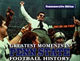 Greatest Moments in Penn State (1572433566) by Fitzgerald, Frances