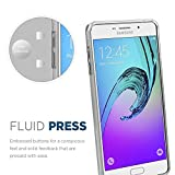 EasyAcc-Samsung-Galaxy-A5-2016-52-Hlle-Case-Transparent-Handyhlle-Schutzhlle-TPU-Crystal-Clear