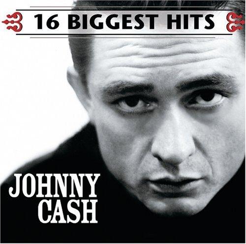 Johnny Cash-16 Biggest Hits-CD-FLAC-1999-BUDDHA Download