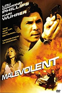 Malevolent [DVD] [2002] [Region 1] [US Import] [NTSC]