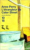 """Afficher """"Charlotte et Thomas Pitt<br /> L' étrangleur de Cater Street"""""""