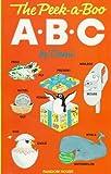 The Peek-A-Boo ABC (0394854187) by Demi