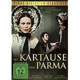 """Die Kartause von Parma - der komplette Mehrteiler [3 DVDs]von """"Marthe Keller"""""""