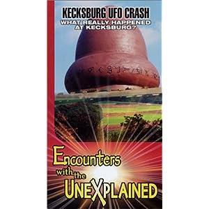Kecksburg UFO Crash: What Really Happened at Kecksburg? movie