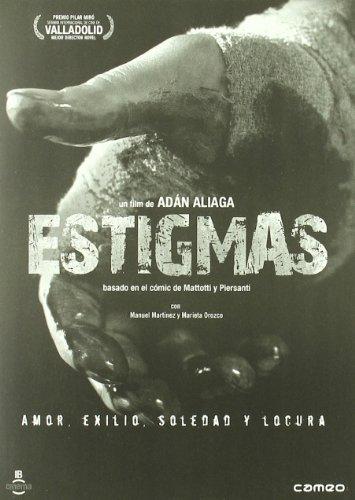 Estigmas [DVD]