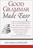 Good Grammar Made Easy (0517204975) by Martin Steinmann