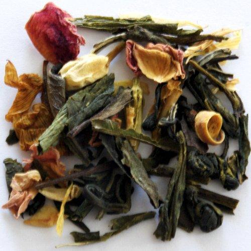 Bello Tea White Pearls Fujian Tea 4 Oz