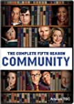 Community - Season 5 (DVD)