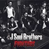 FIGHTERS(DVD付)