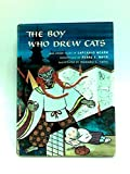 img - for The boy who drew cats, and other tales book / textbook / text book