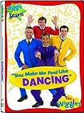 Wiggles: You Make Me Feel Like Dancing [DVD] [Import]