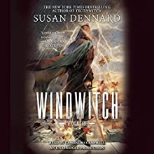Windwitch: A Witchlands Novel Audiobook by Susan Dennard Narrated by Cassandra Campbell
