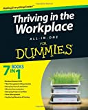 img - for Thriving in the Workplace All-in-One For Dummies book / textbook / text book