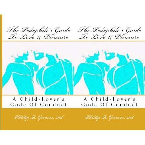 """libro polemico:""""guia para pedofilos amantes de los niñ"""