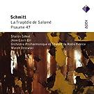 Schmitt : La trag�die de Salom� & Psaume 47 - Apex