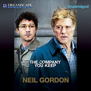 The Company You Keep Audiobook