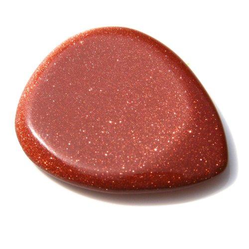 crystal-tones-plectrum-red-sandstone