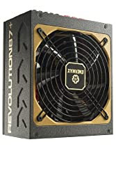Enermax Revolution87+ 1000 Watts Gold Certified Power Supply ERV1000EWT-G