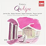 Georges Enesco : Oedipe