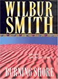 Wilbur Smith The Burning Shore (Audiobook)