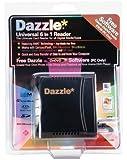 Dazzle MultiMedia 6-in-1 Reader