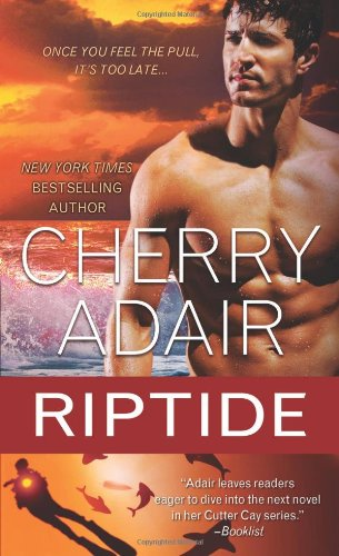 Image of Riptide (Cutter Cay)