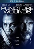 Puncture Wounds [DVD] [Region 1] [US Import] [NTSC]