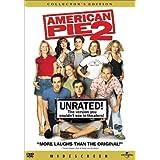 American Pie 2 (Unrated Widescreen Collector's Edition) ~ Jason Biggs