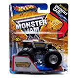 Maximum Destruction Hot Wheels Monster Jam Vehicle