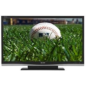 Sharp Aquos LC65D64U 65-Inch 1080p LCD HDTV