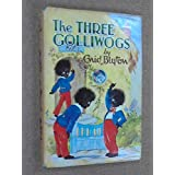 The Three Golliwogsby Enid Blyton