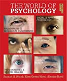 img - for World of Psychology: Portable Edition, The book / textbook / text book