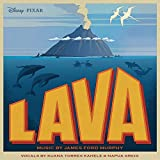 "James Ford Murphy and Kuana Torres Kahele and Napua Greig | Format: MP3 Music From the Album:Lava (From ""Lava"") (135)  Download: $0.69"